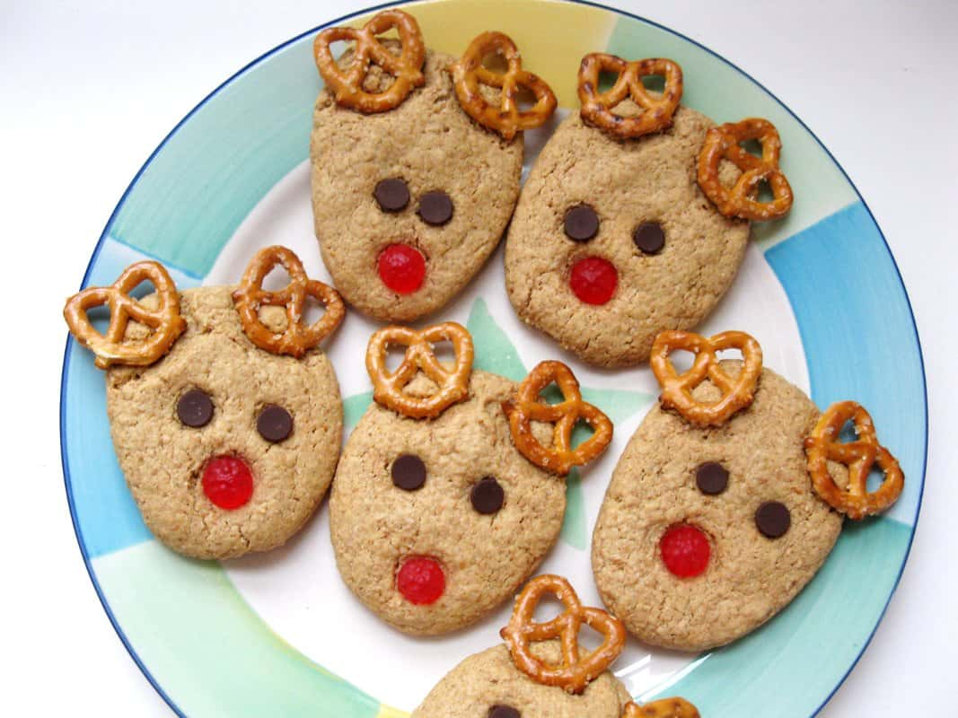 Vegan Cookie Recipes for Christmas