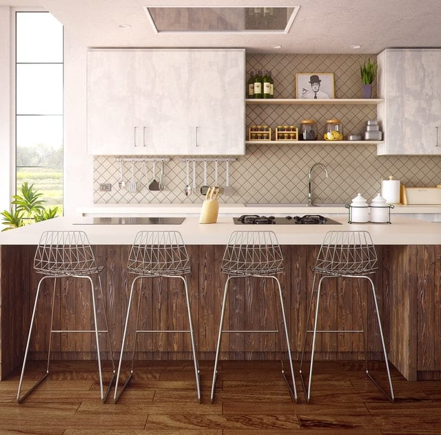 Ways to Get a More Energy Efficient Kitchen