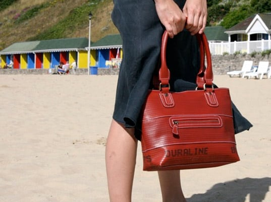 Luxury Fashion Brands That Upcycle