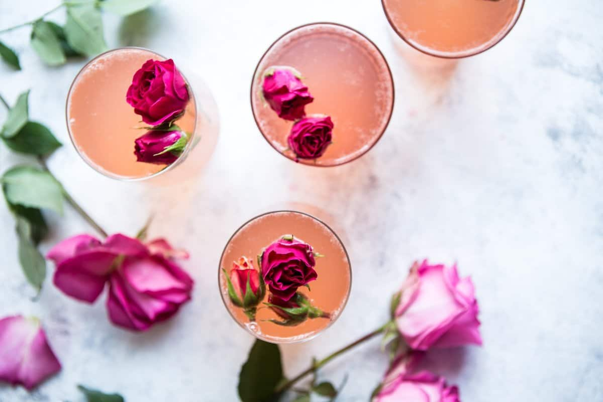 Brilliantly Boozy Vegan Cocktail Recipes