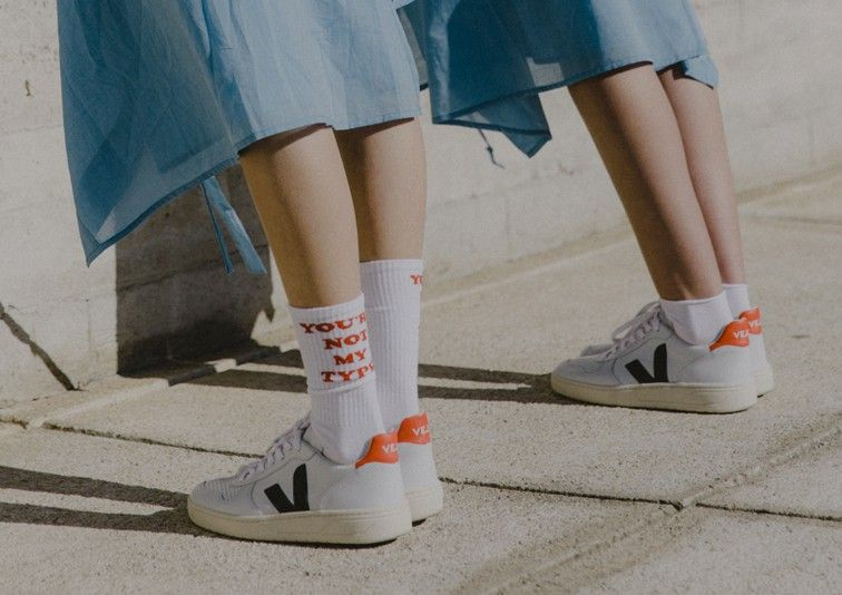 10 Sustainable Shoe Brands