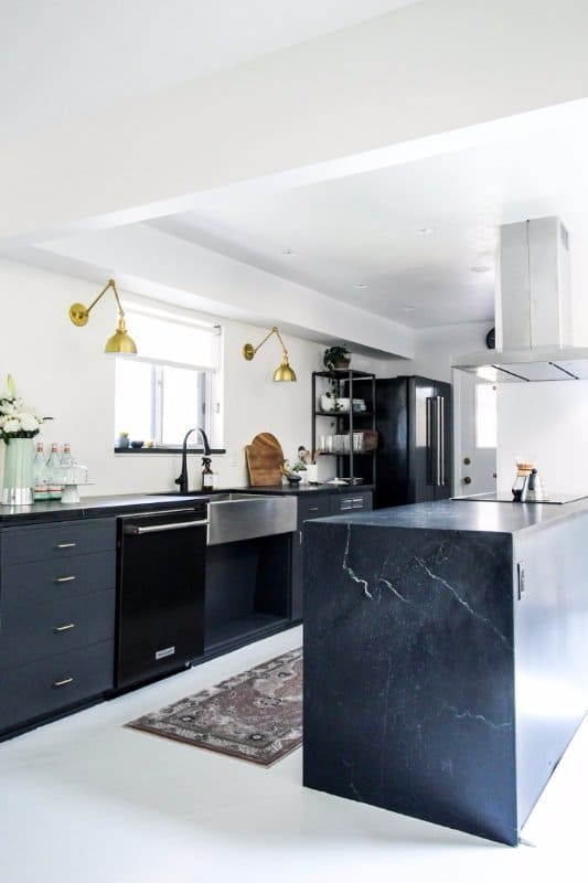 Eco Friendly Worktops for Your Kitchen