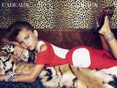 Are Fashion Magazines Relevant Today?