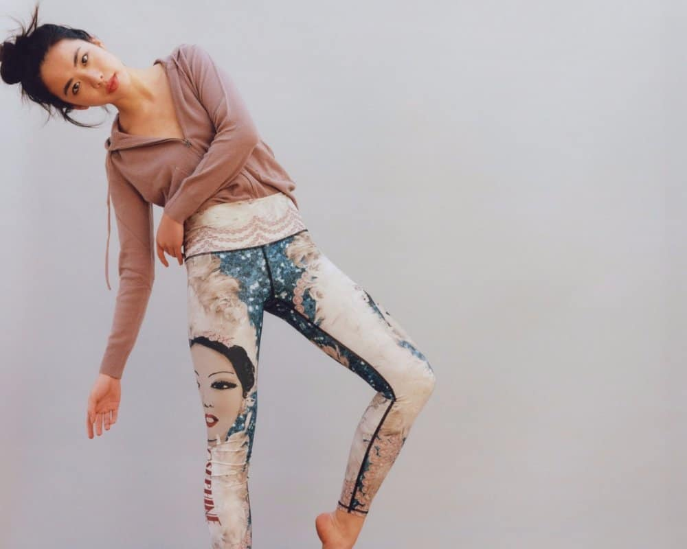 Could Toxic Clothing Be Harming Your Health?