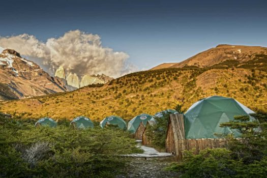 The Best Eco Hotels For Hiking
