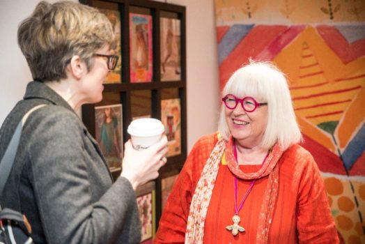 interview with gudrun sjoden