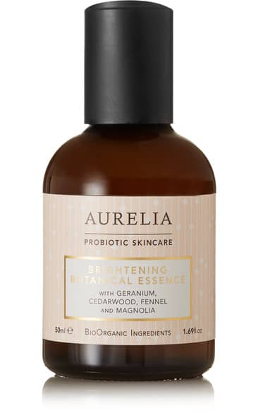natural probiotic skincare products