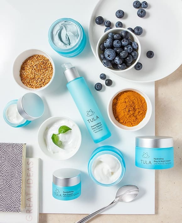 Probiotic Skincare Products