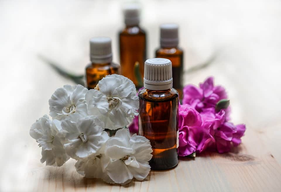 How Aromatherapy Works To Change Your Mood