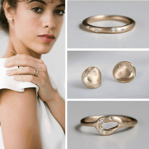 Sustainable Fine Jewellery Brands