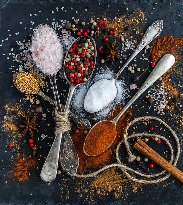 which type of salt is best for your health