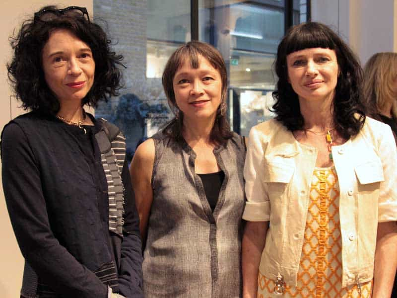 Influential Women In Ethical Fashion
