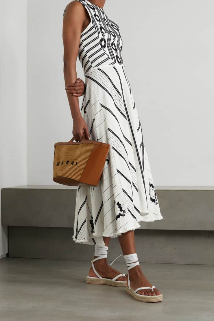 sustainable brands at Net A Porter