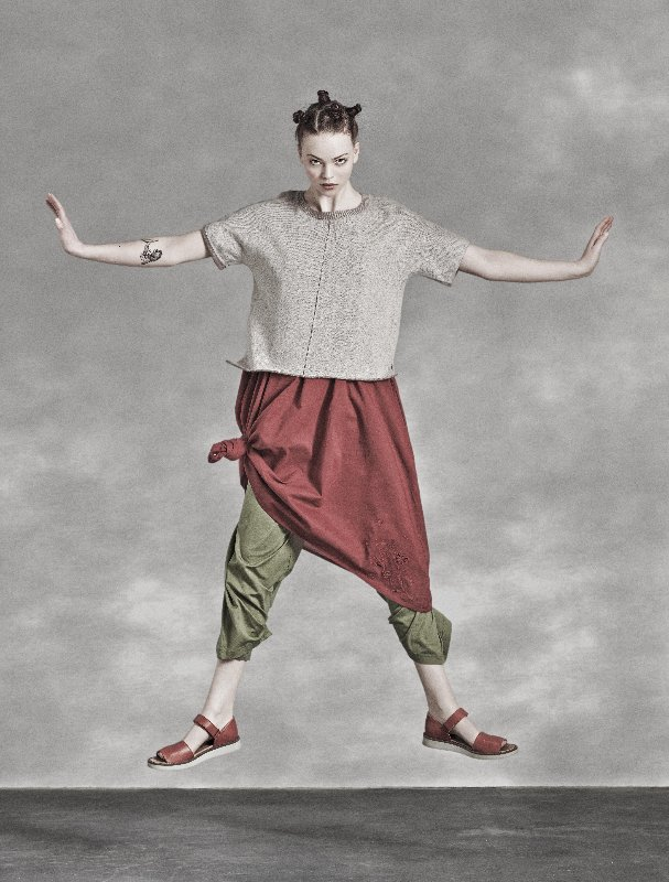 gudrun sjoden's oriental collection