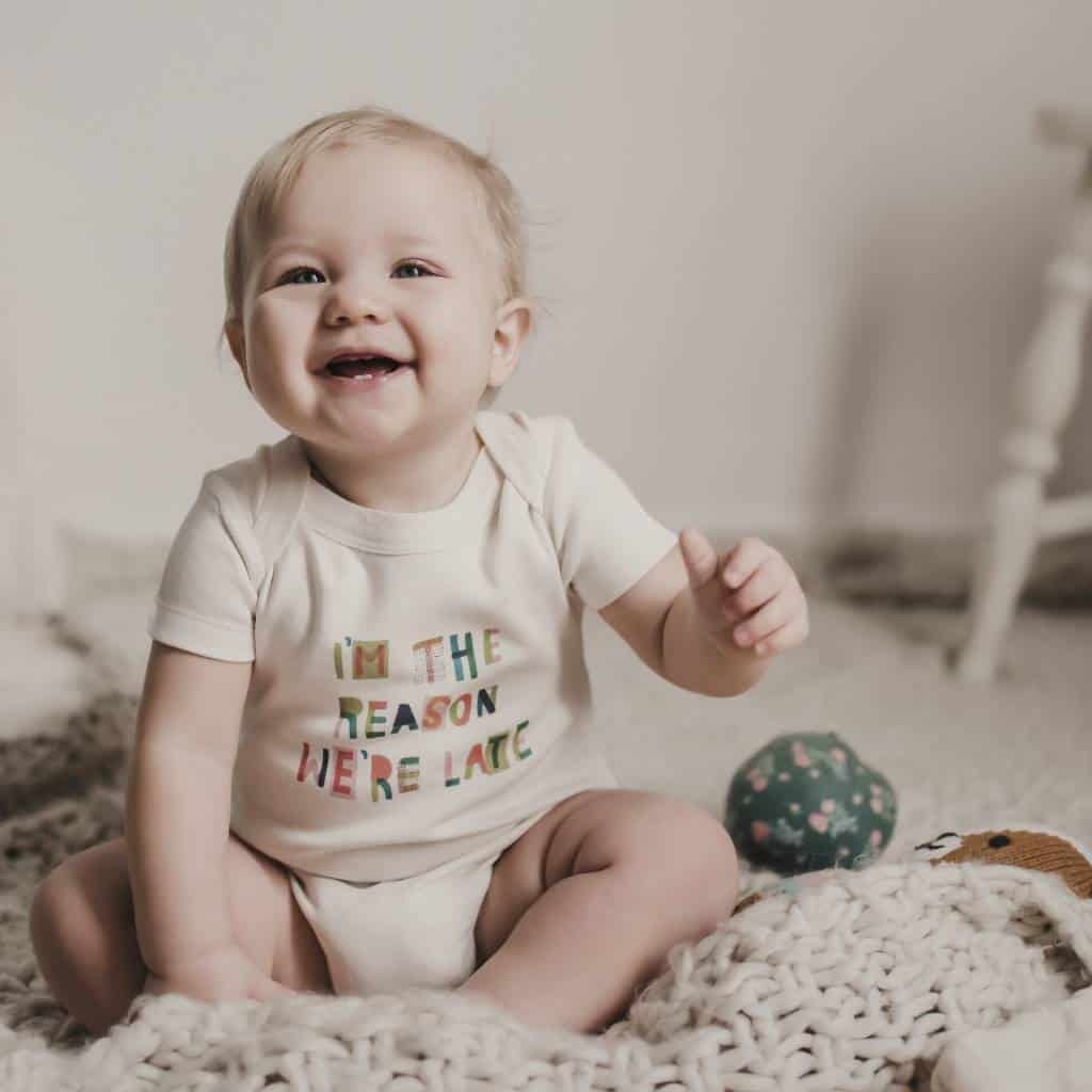 Best Organic Clothing Brands for Babies