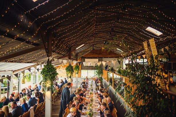 Ethical Country Wedding Ideas
