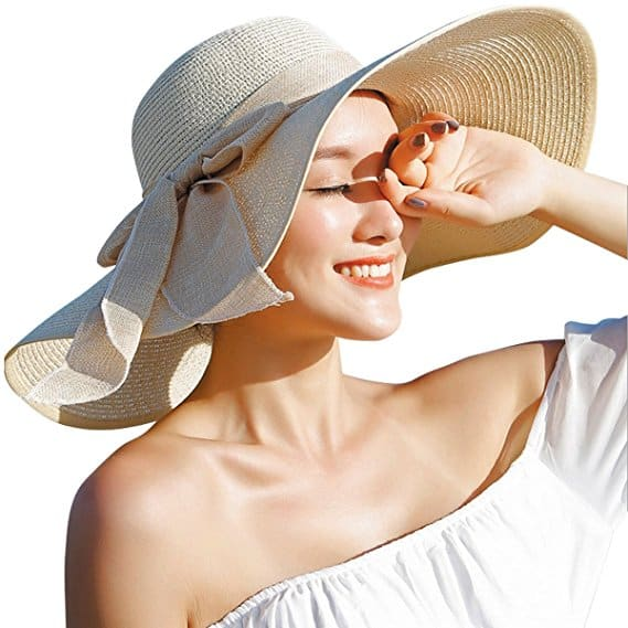 sun protective clothing