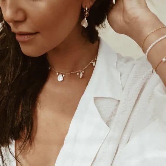 Recycled Gold Jewelry