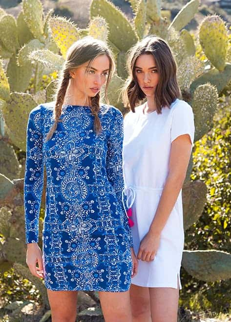 5 Ethical Sun Protective Clothing Brands To Try This Summer