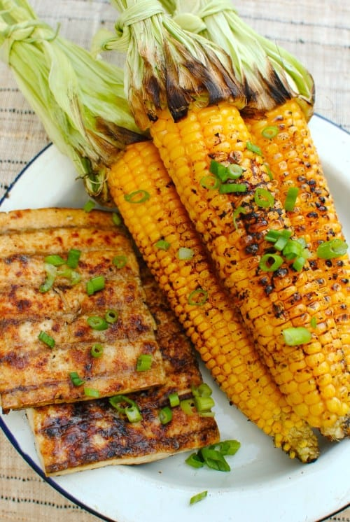 Vegan American Recipes for the 4th of july