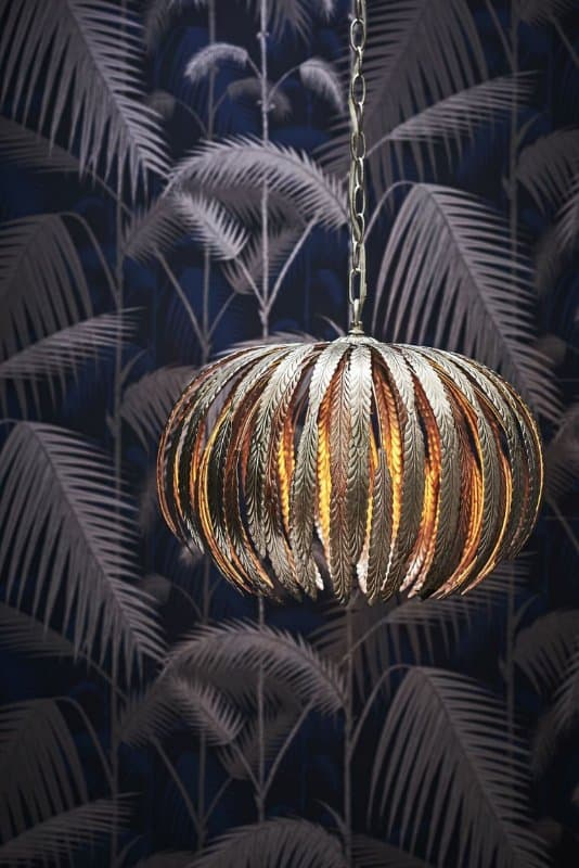 Change The Mood in Your Home With Lighting