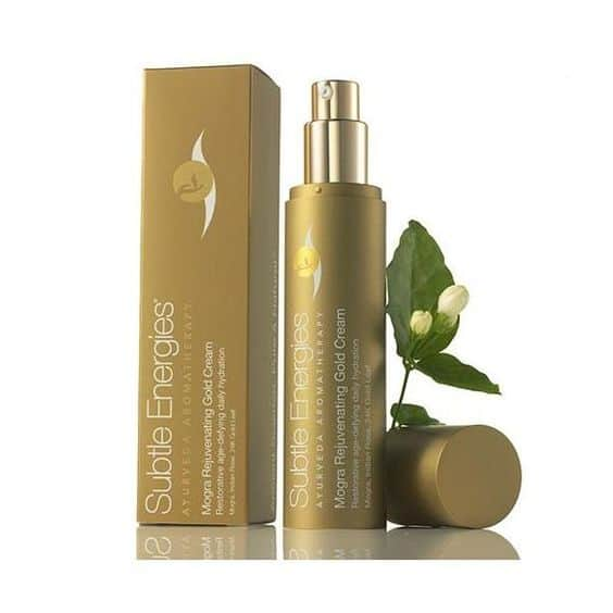 Benefits Of Gold Skincare Products