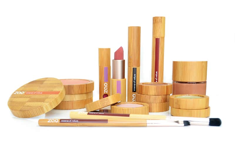 Beauty Brands With Zero Waste Packaging