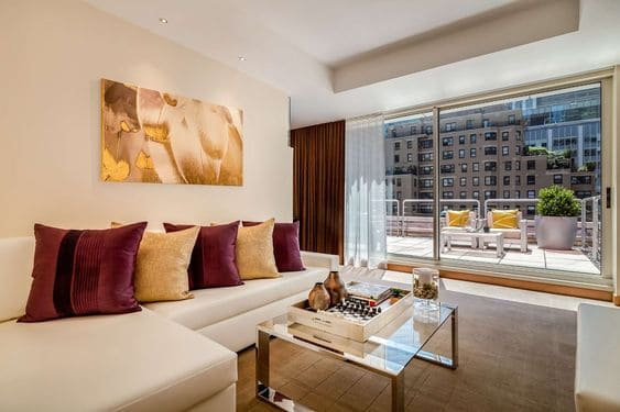 Eco Friendly Boutique Hotels in New York