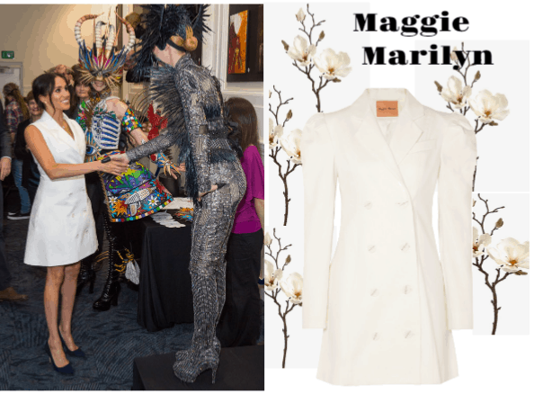 Sustainable Fashion Brands Loved By Meghan Markle