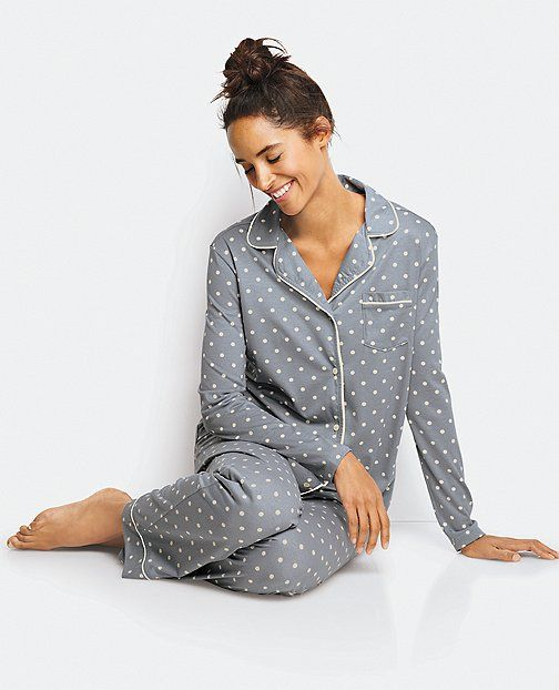 hanna andersson PJs