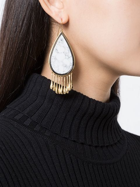 ethical statement earrings