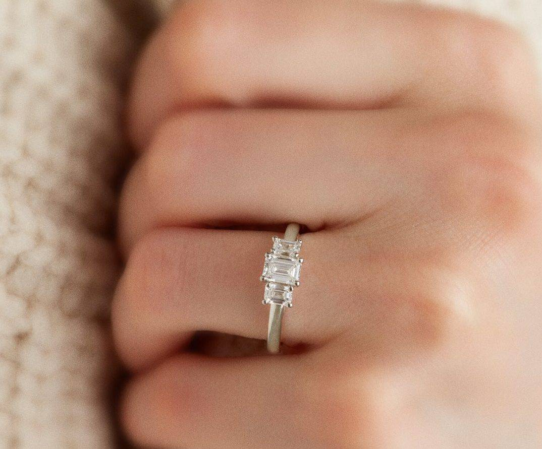 best ethical engagement rings