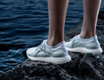 Fashion Brands Helping Save The Oceans