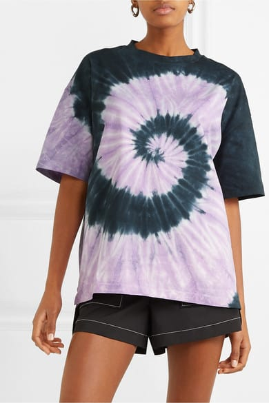 Natural Tie Dye Clothing