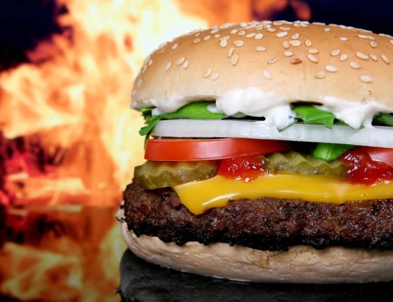 Why I'll NEVER Eat An Impossible Burger