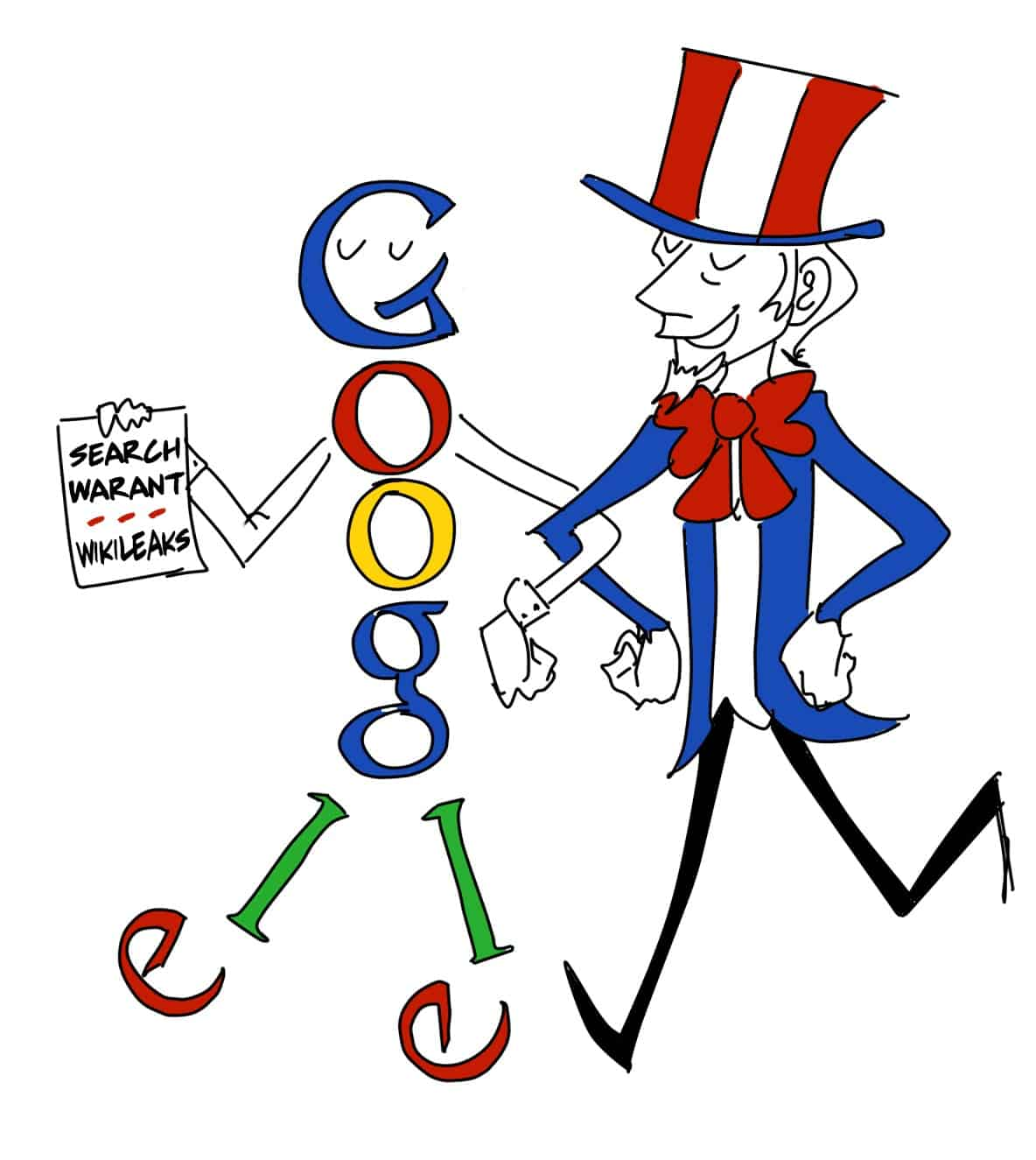 Why You Need A Google Alternative Search Engine