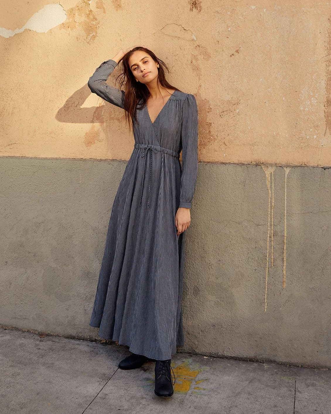 ethical American fashion brands