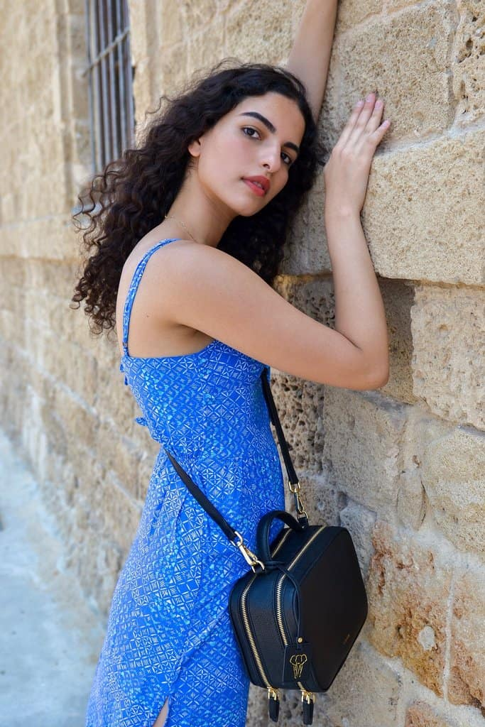 FERRON : A Vegan Bag Brand To Help Save Elephants