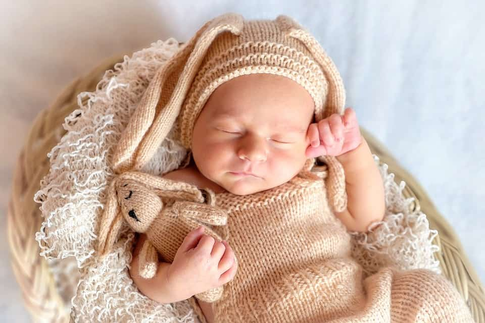 The Best Organic Skincare Products for Babies