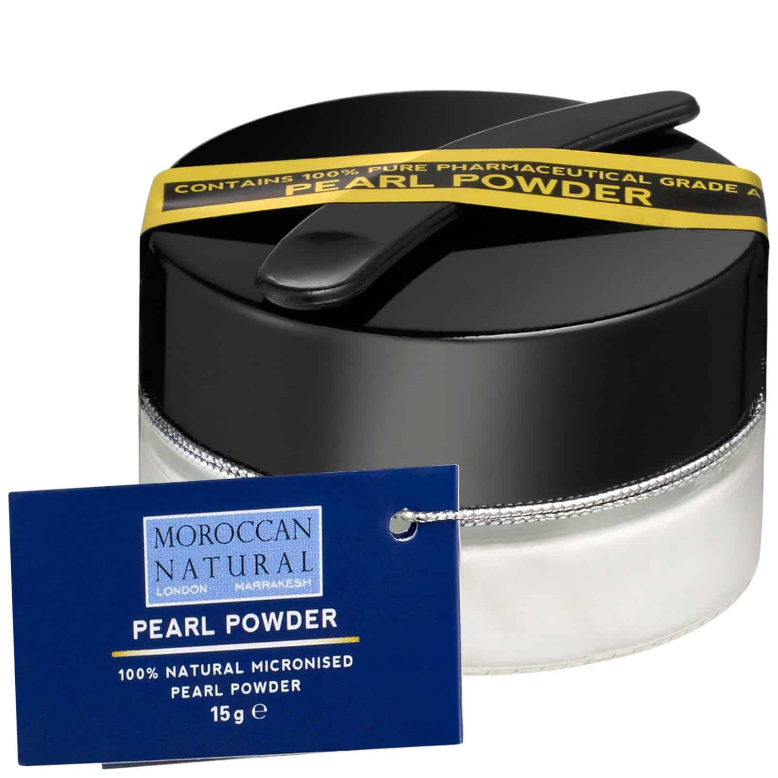 pearl powder for beauty