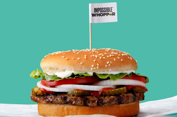 Best Vegan Fast Food Options At The Biggest Chains