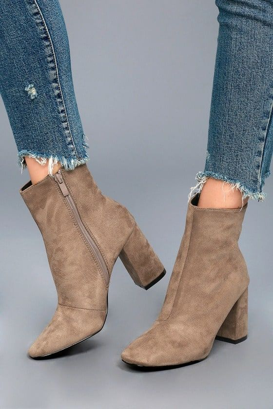 Great Vegan Boots for Winter
