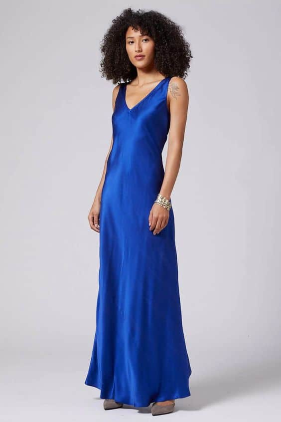 Ethical Evening Dresses For Big Events