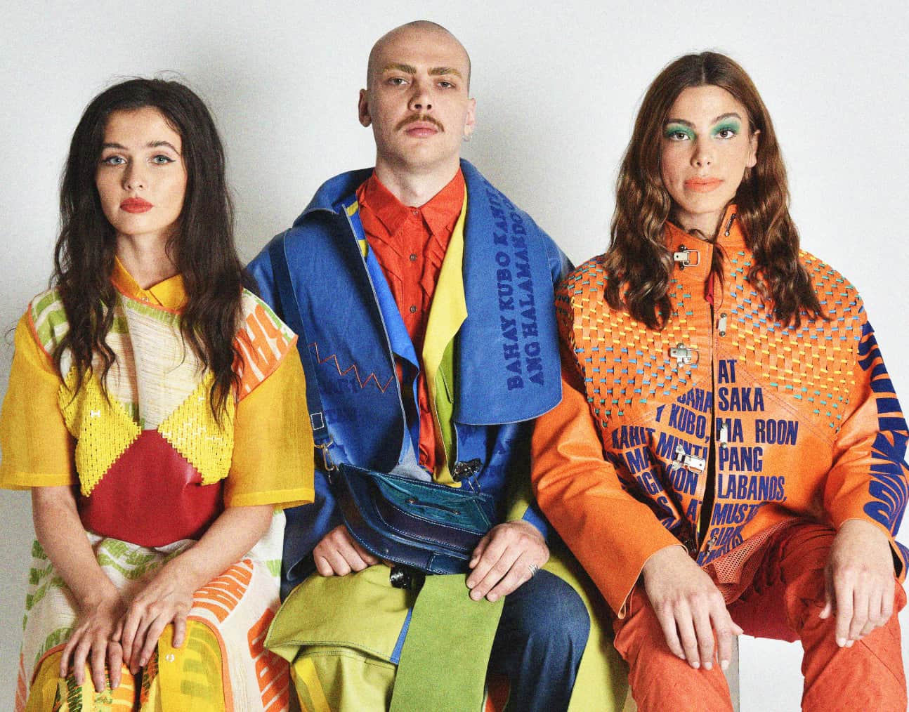 London Fashion Week's Ethical Highlights 2020