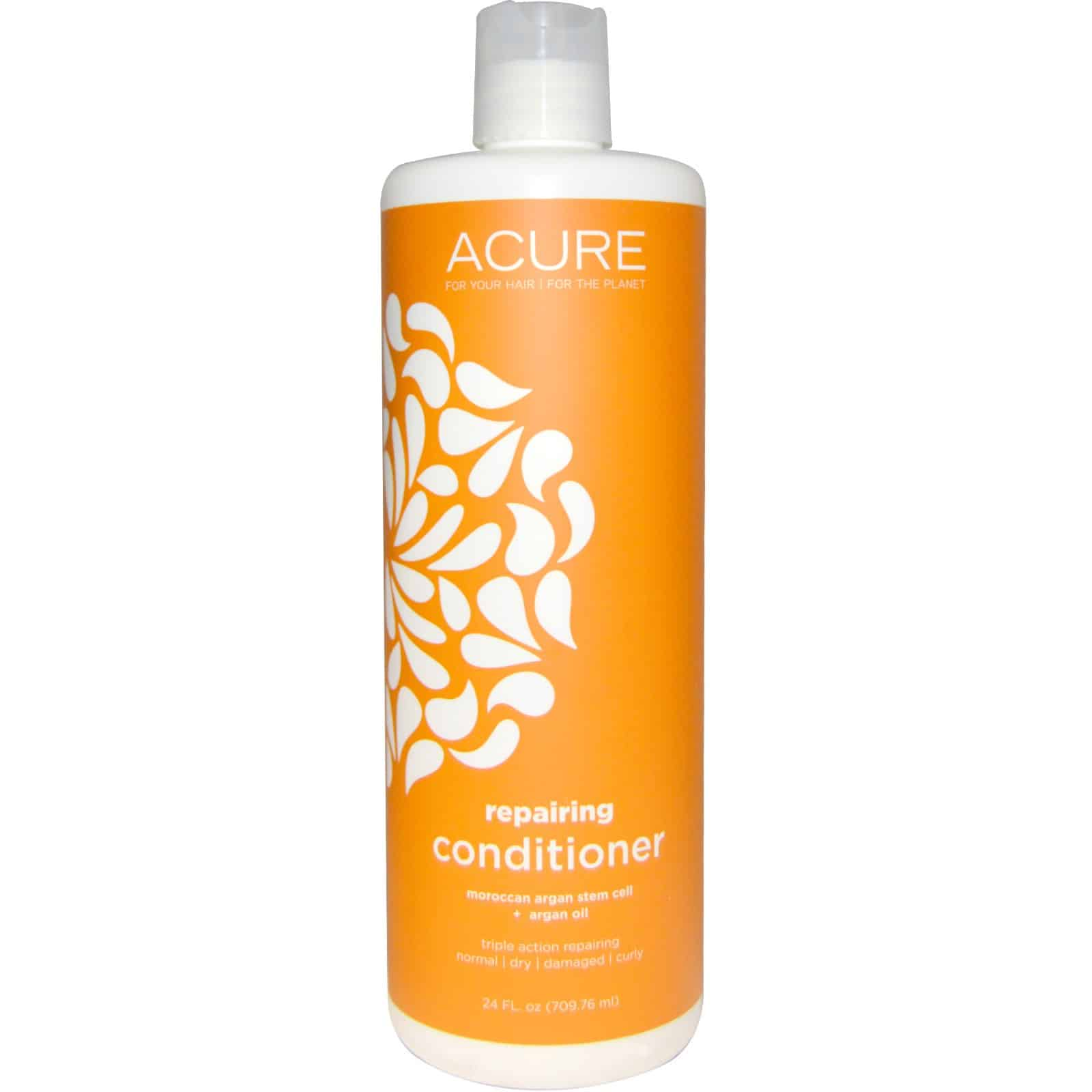 best organic hair conditioners