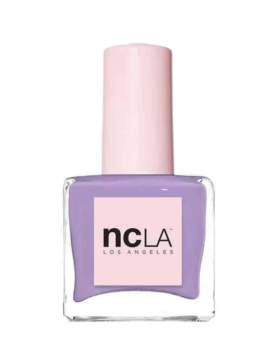 candy colored nail polishes