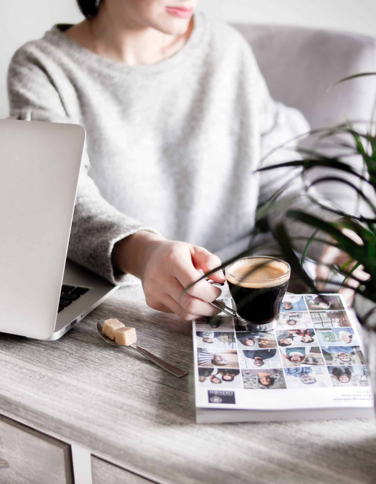 Tips For Working Better From Home