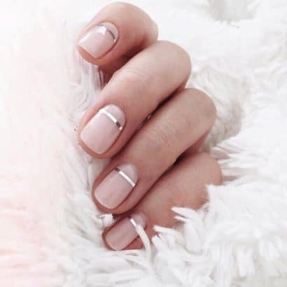 20+ Arty Nail Ideas For Spring
