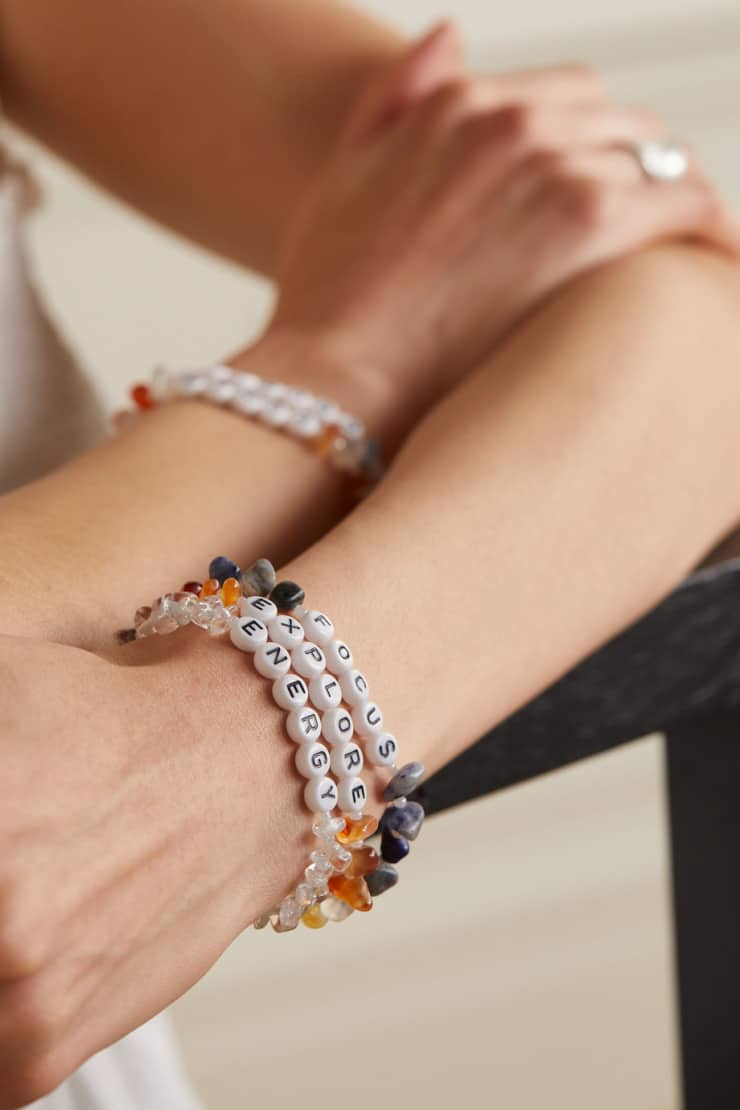 Ethical Summer Jewelry Trends For 2021