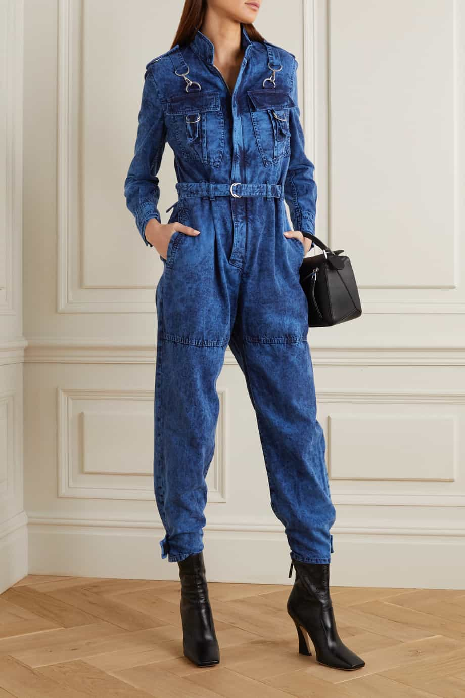 stella mccartney boiler suit